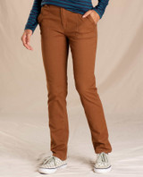 Toad&Co Women's Earthworks Pant