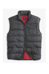Johnnie-O Irby Quilted Camper Vest