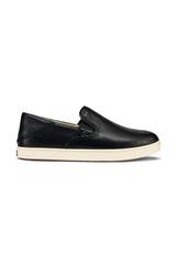 Olukai Kahu Ili Black Sneaker
