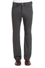 34 Heritage Charisma Grey Feather Tweed Pant