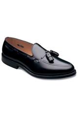Allen Edmonds Grayson Black Loafer
