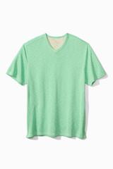 Tommy Bahama Big & Tall Palmetto Paradise V-Neck T-Shirt