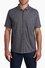 Kuh Innovatr Twill SS Shirt