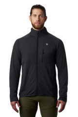 Mt Hardwear Norse Peak Full Zip Jacket