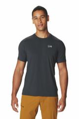 Mt Hardware Men's Crater Lake T-Shirt