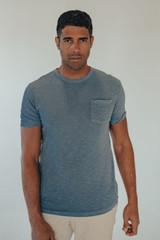 The Normal Brand Men's Slub Pocket T-Shirt