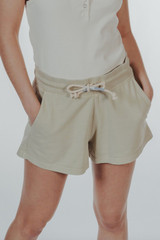 The Normal Brand Women's Lounge Terry Short