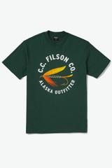 Filson Ranger Fly Graphic T-Shirt