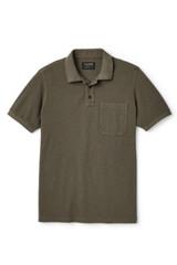 Filson Lightweight Pocket Polo