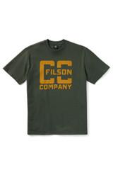 Filson Pioneer Graphic T-Shirt