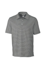 Cutter & Buck Big & Tall Division Stripe Polo