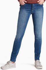 Kuhl Women's Kontour Denim Skinny Pant