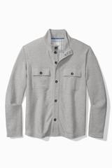 Tommy Bahama Big & Tall Montserrat Shirt Jacket