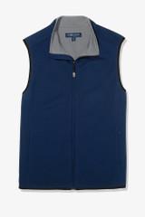 Mizzen+Main Navy Proflex Vest