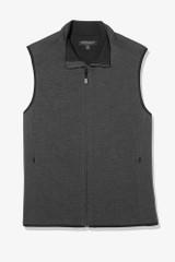 Mizzen+Main Grey Proflex Vest