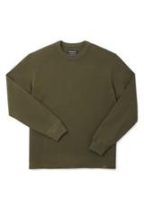 Filson Waffle Knit Thermal Crew Shirt