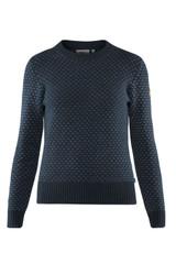 Fjallraven Women's Ovik Nordic Sweater