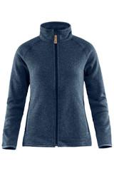 Fjallraven Women's Ovik Fleece Zip Sweater