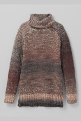 prAna Women's Autumn Rein Tunic Sweater