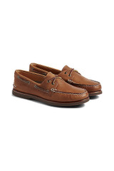 Sperry Gold Cup A/O Tan Boat Shoe