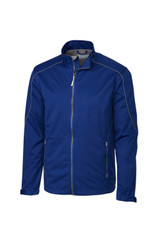Cutter & Buck Big & Tall Opening Day Softshell Jacket