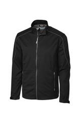 Cutter & Buck Big & Tall Opening Day Softshell Jacket