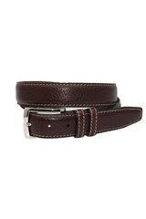 Torino Leather Co. American Bison Belt
