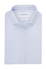 Mizzen + Main Chandler Trim Shirt
