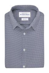 Mizzen + Main Offerman Trim Shirt