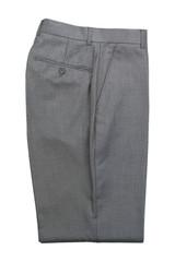 Giorgio Fiorelli Gray Solid Pant