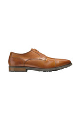 Cole Haan Jay Grand British Tan Cap Oxford