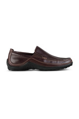 Cole Haan Tucker French Roast Venetian Loafer