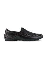 Cole Haan Tucker Black Venetian Loafer