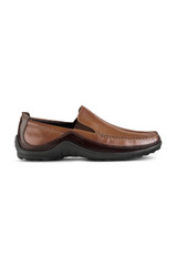 Cole Haan Tucker Tan Venetian Loafer