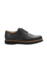 Samuel Hubbard Rainy Day Black Founder Shoe