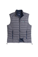 Johnnie-O Hudson Quilted Vest