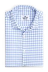Mizzen + Main Hampton Tall Shirt