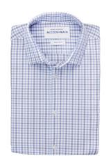 Mizzen + Main Thompson Trim Shirt