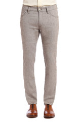 34 Heritage Courage Textured Latte Pant