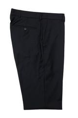 Ballin Soho Lux Serge Flat Front Dress Pant