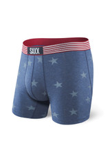 Saxx Chambray Americana Vibe Boxer Brief