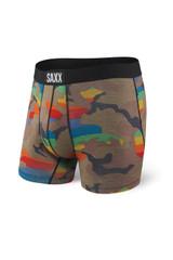 Saxx Rainbow Camo Vibe Boxer Brief