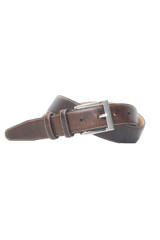 Martin Dingman Bill Walnut Belt