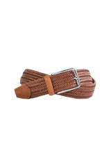 Martin Dingman Lexington Saddle Belt