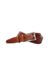 Martin Dingman Bill Burnt Cedar Belt