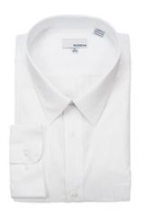 Modena Big & Tall Traditional Fit Dress Shirt