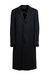 HSM Sheffield Topcoat