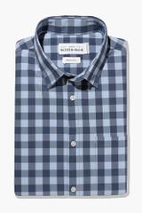 Mizzen + Main Scout Short Sleeve Shirt