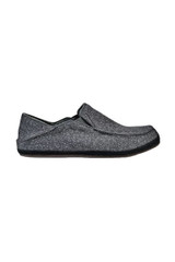 Olukai Moloa Hulu Dark Shadow Slipper