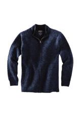 Pendleton Shetland Full Zip Cardigan